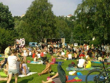 Pispala Folk 2014