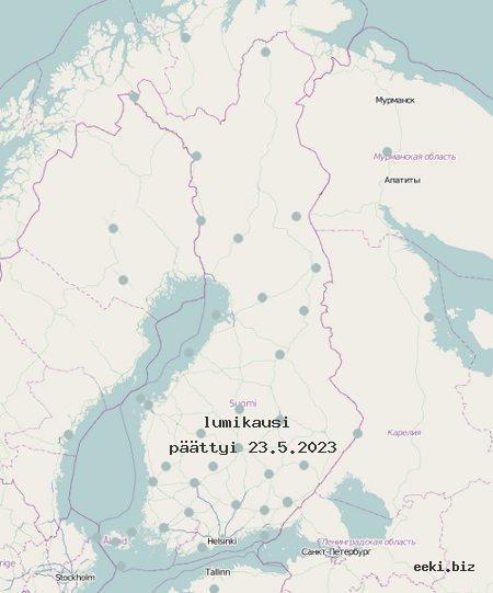 Lumen Syvyys Nyt Pori Rautatieasema Lumitilanne